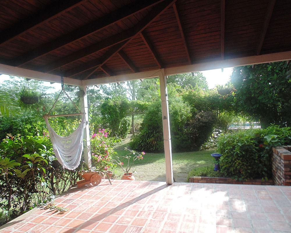 golden grove hammock