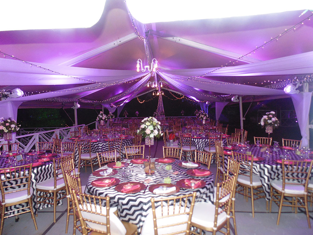 Golden Grove Great House Wedding