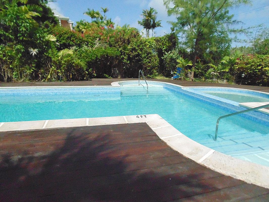 Golden Grove Pool